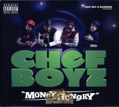 Chef Boyz - Money Hungry