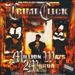 Da Crime Click - Million Ways 2 Murder