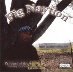 Fig Naytion - Product Of The Streets