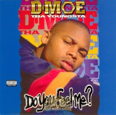 D-Moe - Do You Feel Me?