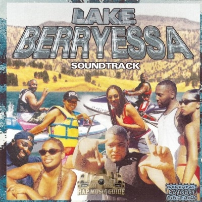 Lake Berryessa - Soundtrack