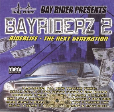 Bayriderz 2 - Riderlife - The Next Generation