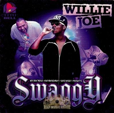Willie Joe - Swaggy
