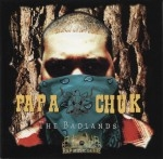 Papa Chuck - The Badlands