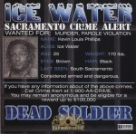 Ice Water - Dead Soldier