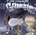 Daz Dillinger - Gangsta Crunk