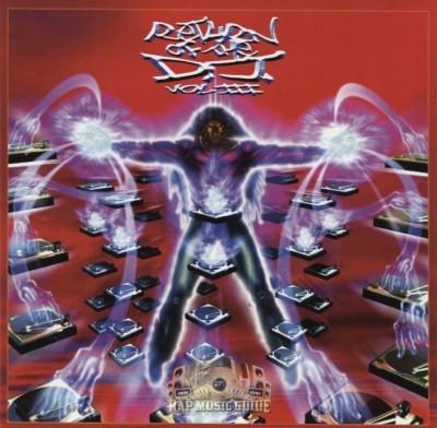 Bomb D.J.'s - Return Of The DJ Vol. III