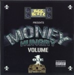 Bigg Beatz Presents - Money Hungry Volume 1
