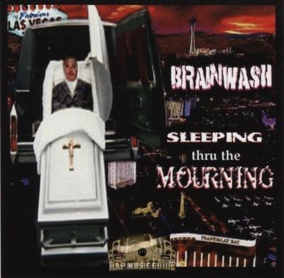 Brainwash - Sleeping Thru The Mourning