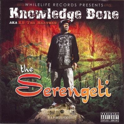 Knowledge Bone - The Serengeti