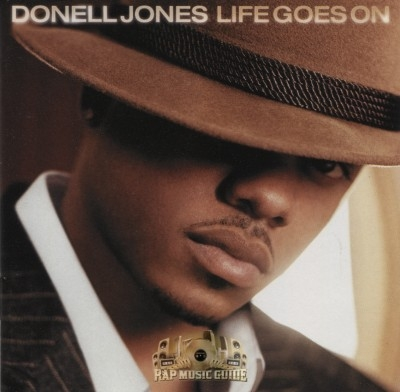 Donell Jones - Life Goes On