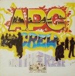 A.P.G. Crew - On The Rise