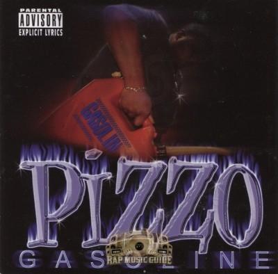 Pizzo - Gasoline