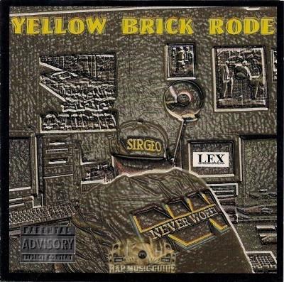 Sirgeo - Yellow Brick Rode