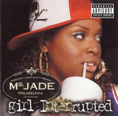 Ms. Jade - Girl Interrupted