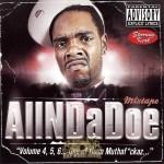 Keak Da Sneak - AllNDaDoe Mixtape
