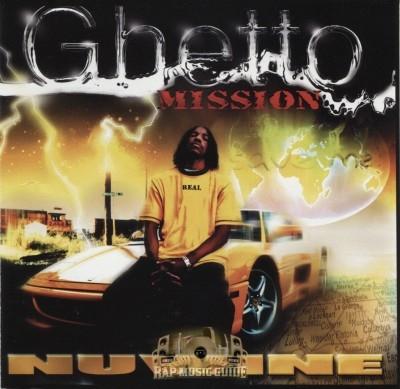 Nuwine - Ghetto Mission