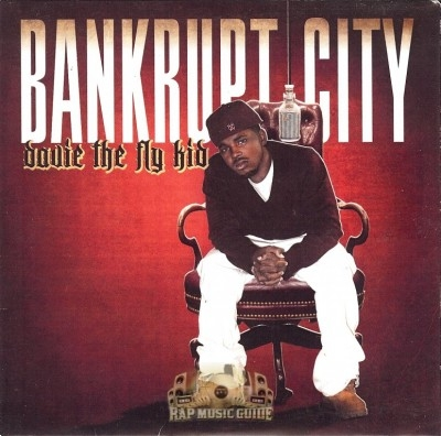 Davie The Fly Kid - Bankrupt City