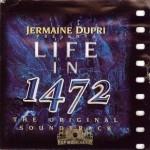 Jermaine Dupri - Life In 1472