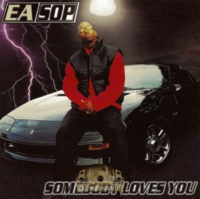 Easop - Somebody Loves You