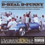 B-Real B-Funny - The Official Soundtrack