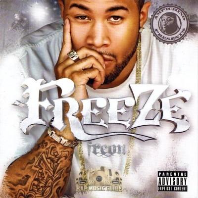 Freeze - Freon