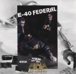 E-40 - Federal
