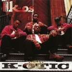 Kansas City Original Sound - K-Otic