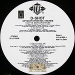 D-Shot - Six Figures EP