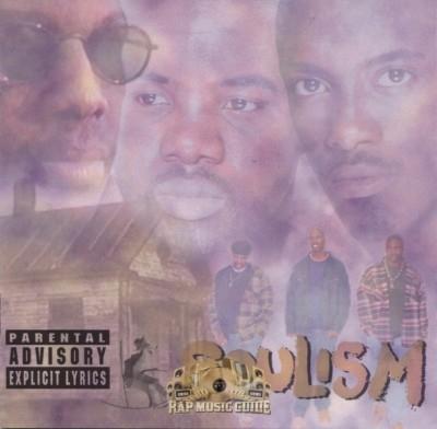 Soulism - Soulism