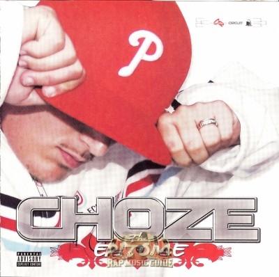 Choze - The Epitome