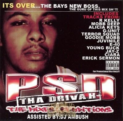 P.S.D. - The Mixes & Renditions