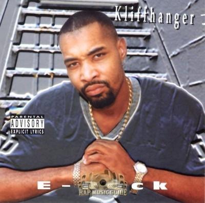 E-Rock - Kliffhanger