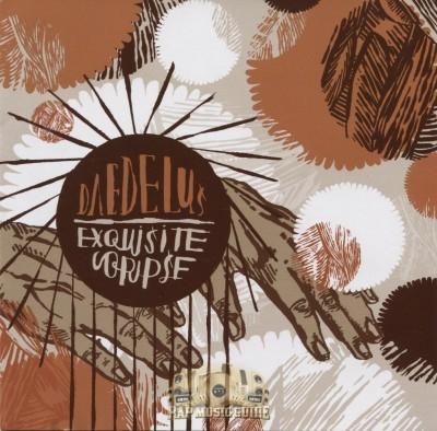 Daedelus - Exquisite Corpse