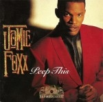 Jamie Foxx - Peep This
