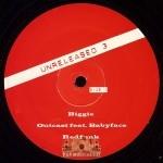 Unreleased 3 - Redfunk/ All Mixed Up (Classics)