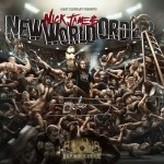 Nick James - New World Order