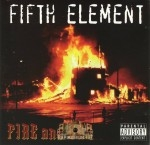 Fifth Element - Fire And Gas
