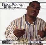 Daz Dillinger - Tha Dogg Pound Gangsta LP