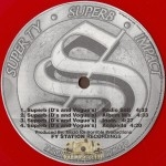 Super Ty - Superb (D's and Vogue's) / U Can't Ride