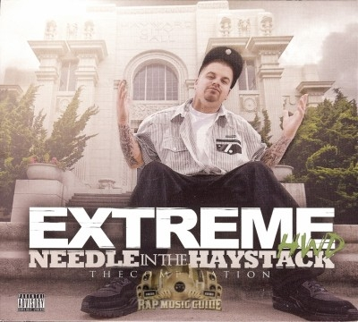 Extreme - Needle In The Haystack