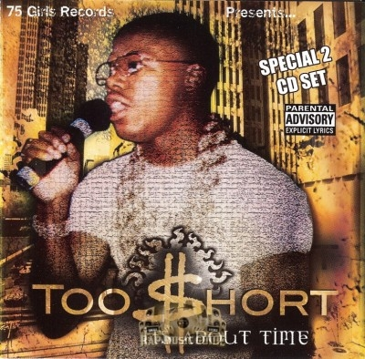 Too Short - It's About Time