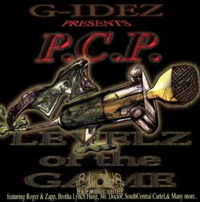G-Idez Presents - P.C.P. Levelz of the Game