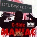 G-Side - Maniac