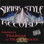 Trainiak - Trainiak In Train Traxx