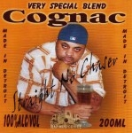Cognac - Straight No Chaser