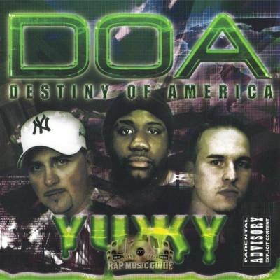 Destiny Of America - Yukky