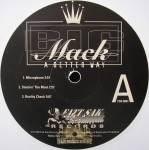 Big Mack - A Better Way EP