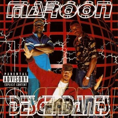 Maroon Descendants - Maroon Descendants