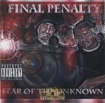 Final Penalty - Fear Of The Unknown